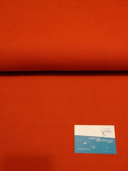 Canvas uni rost/orange