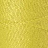 Polyester Garn lime 200m