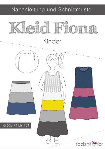 Kleid Fiona für Kinder