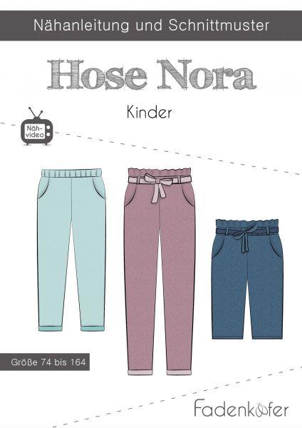 Hose Nora für Kinder