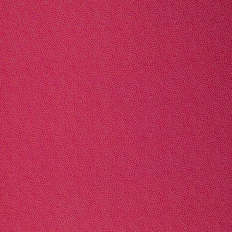 Dotty pink Baumwolle