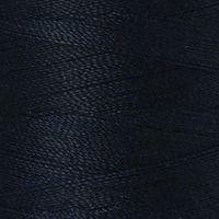 Polyester Garn marine 200m