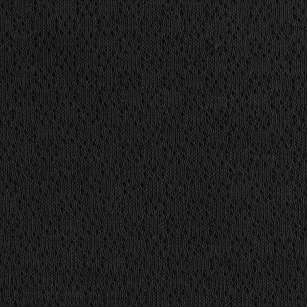 Jacquard schwarz