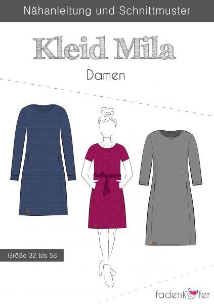 Kleid Mila für Damen
