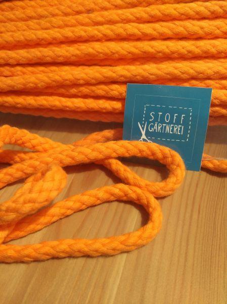 10mm Kordel orange