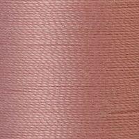 Polyester Garn rosa 125m extra stark