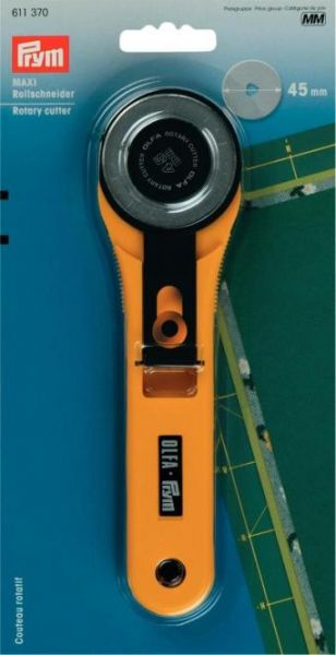 Rollschneider Maxi 45mm