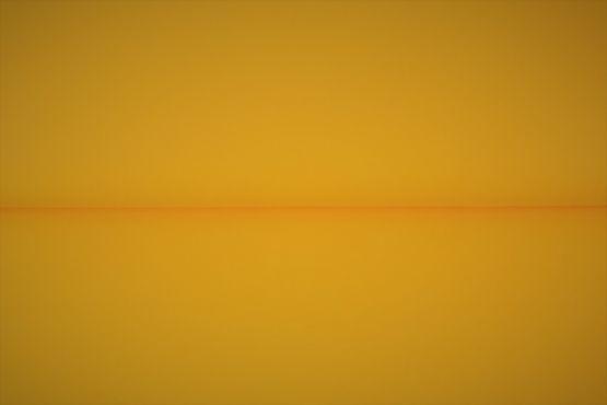 Bündchen glatt gelb