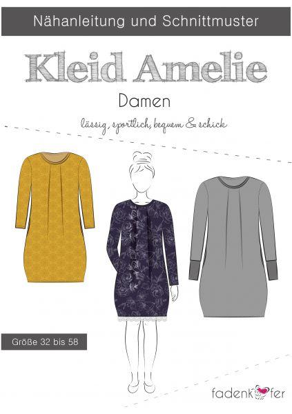Kleid Amelie für Damen