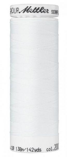 Seraflex 130m weiß