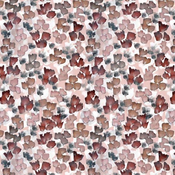 Katalinas Blumen Jersey organic