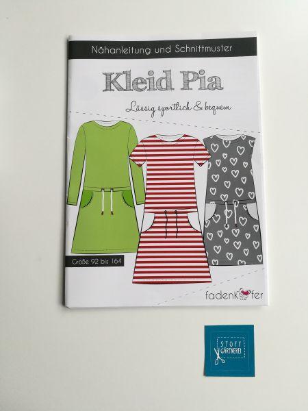 Kleid Pia für Kinder