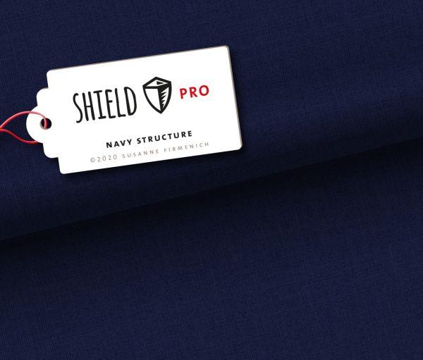Hamburger Liebe Shield Pro Uni blue navy