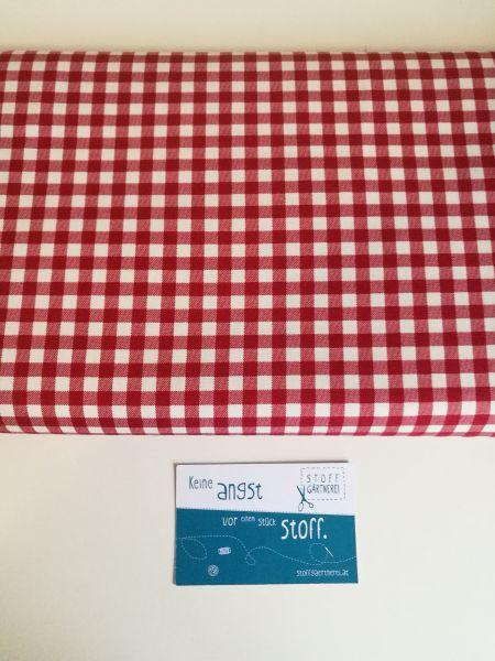 Sevenberry Petite Basics rot/weiß Baumwolle