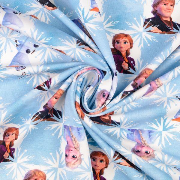 Anna & Elsa Jersey