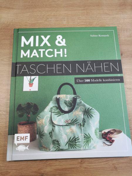 Mix & Match - Taschen nähen