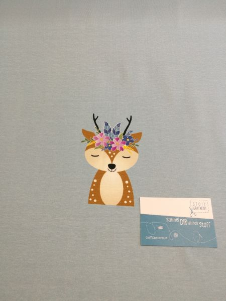 Forest Friends Rapport 0,50m Jersey