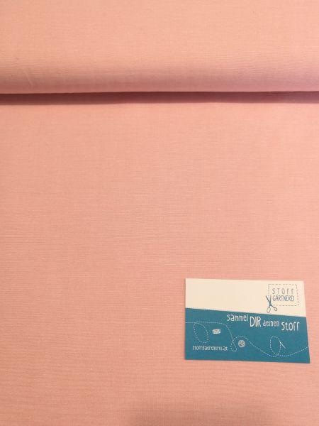 Yarn dyed Baumwolle rosa