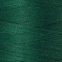 Polyester Garn flaschengrün 200m