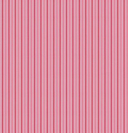 Streifen pink Baumwolle