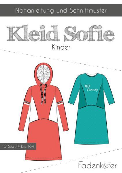Kleid Sofie für Kinder