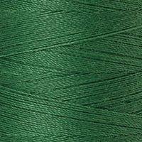 Polyester Garn grün 500m