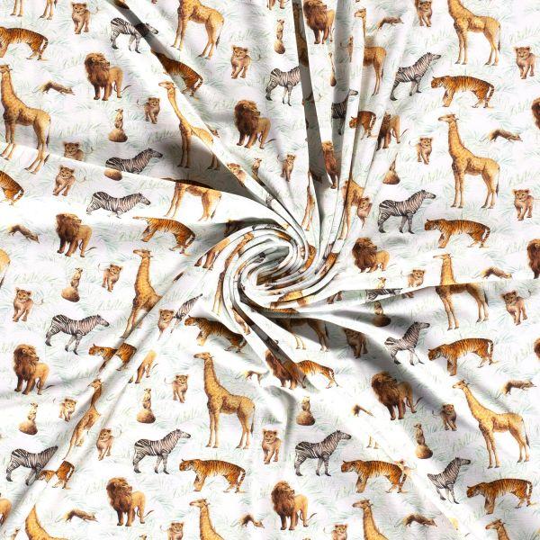 Wild Animals Jersey