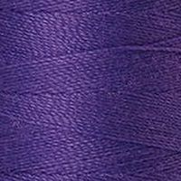 Polyester Garn violett 200m