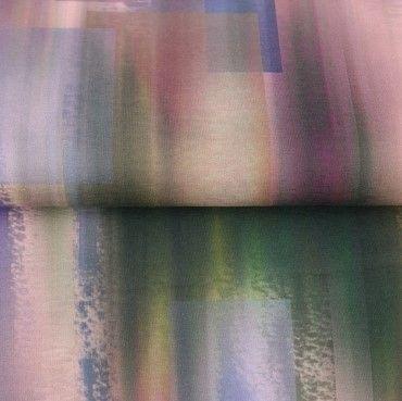 Rectangle violett Jersey