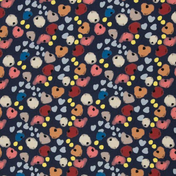 Flowerdrop by Cherry Picking Viskose
