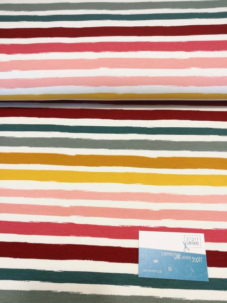 Stripes Sommersweat