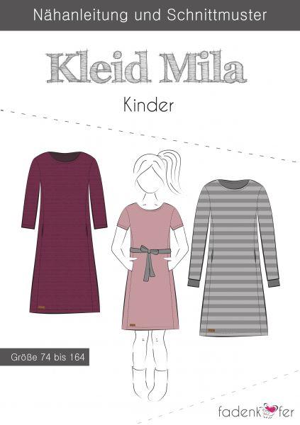 Kleid Mila für Kinder