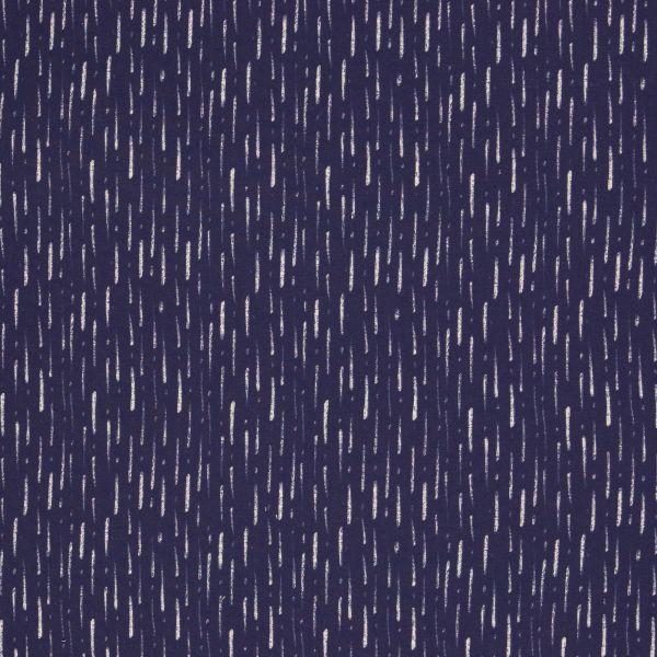 Jills Ritual blau Modalsweat