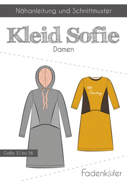 Kleid Sofie für Damen