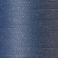 Polyester Garn hellblau 125m extra stark