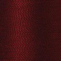Polyester Garn weinrot 125m extra stark
