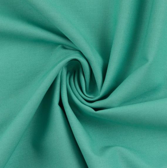 Baumwolle smaragd