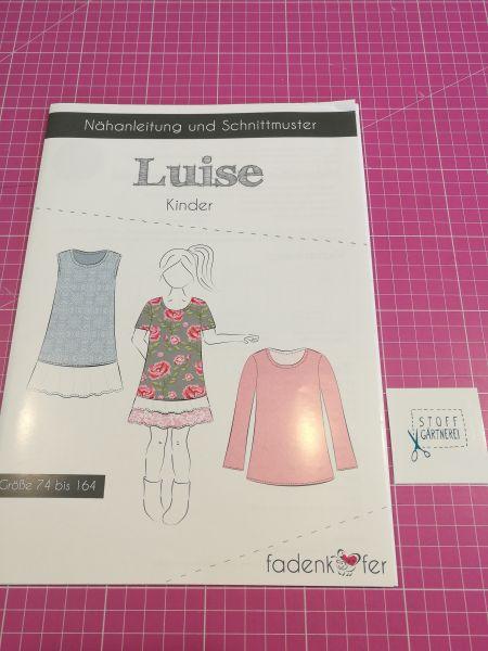 Kleid Luise für Kinder