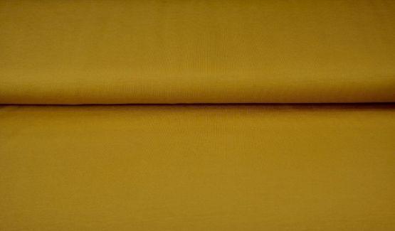 Jersey senf uni