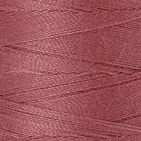 Polyester Garn altrosa 500m