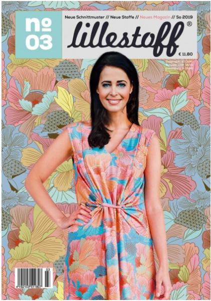 Lillestoff Magazin No 03
