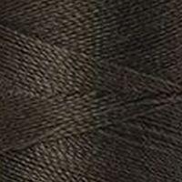Polyester Garn anthrazit 200m
