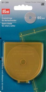 Ersatzklinge für Rollschneider 60mm