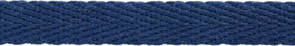 Hoodieband 15mm marine