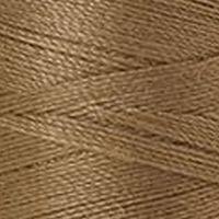 Polyester Garn taupe 200m