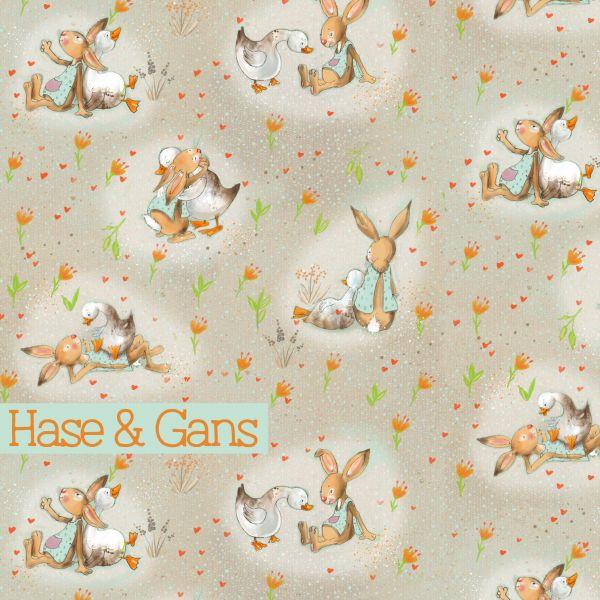 Hase & Gans Jersey organic