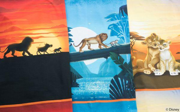 König der Löwen Panel 0,60m