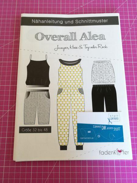 Overall Alea für Damen