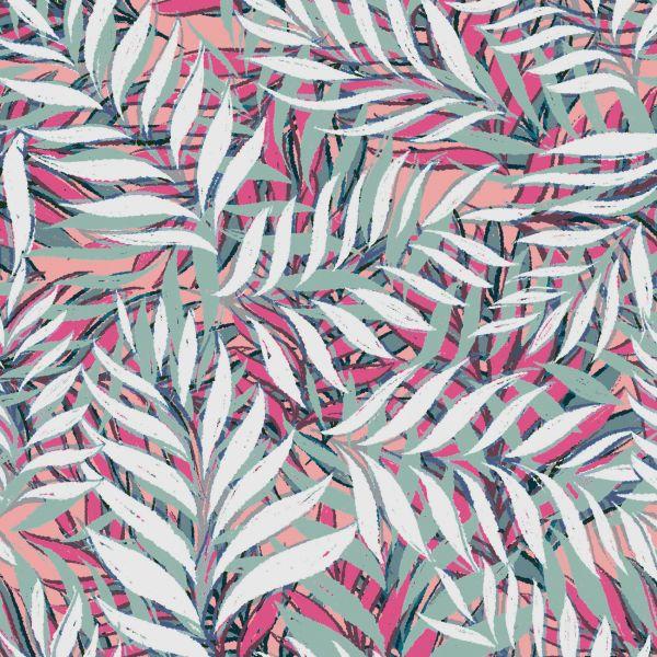 Palmblatt Breeze Micromodaljersey