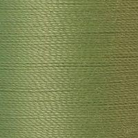 Polyester Garn hellgelb 125m extra stark
